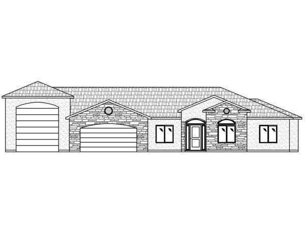 3925 W 2470 S, Hurricane, UT 84737 (MLS #18-198908) :: The Real Estate Collective