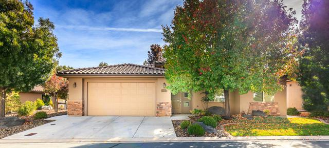 145 S Crystal Lakes Dr #119, St George, UT 84770 (MLS #18-198917) :: The Real Estate Collective