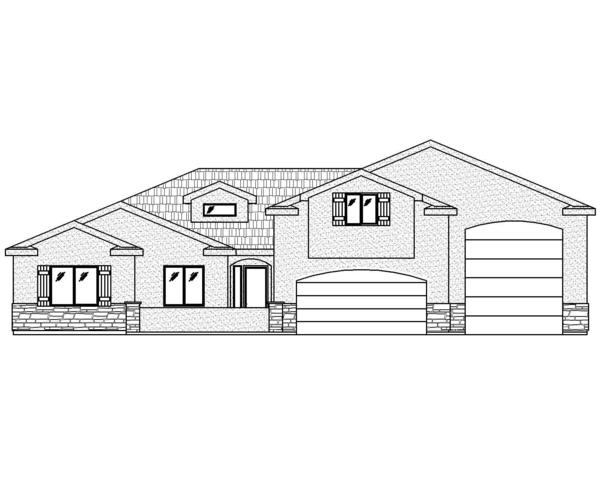 2778 S 3560 W, Hurricane, UT 84737 (MLS #18-198918) :: The Real Estate Collective