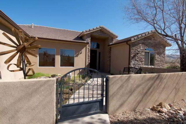 320 N 1580 W, Hurricane, UT 84737 (MLS #18-198947) :: The Real Estate Collective
