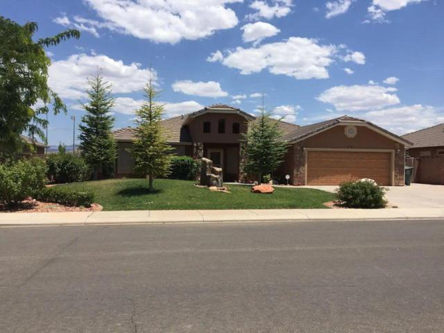 878 N 225 W, Hurricane, UT 84737 (MLS #18-198948) :: Remax First Realty
