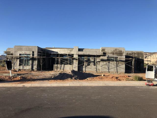 1442 W Canyon Tree Dr, St George, UT 84770 (MLS #18-198951) :: Red Stone Realty Team