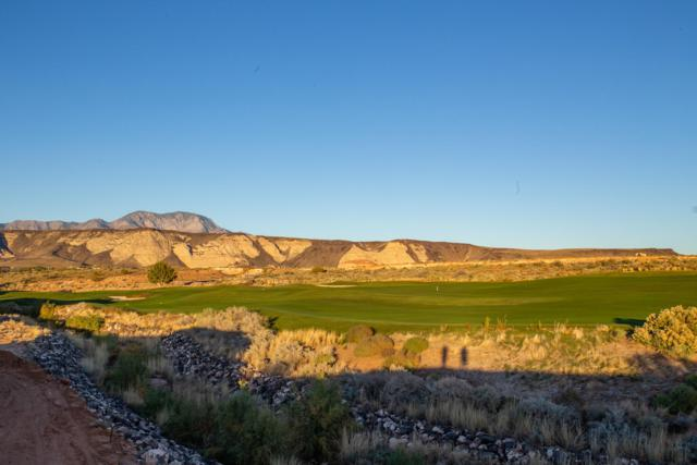 4834 N Petroglyph Dr Lot #201, St George, UT 84770 (MLS #18-198959) :: Remax First Realty