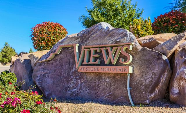 Stone Mountain #8, St George, UT 84770 (MLS #18-198985) :: The Real Estate Collective