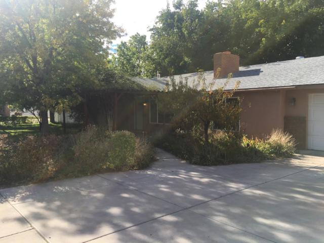 1511 Lava Ridge Rd, Santa Clara, UT 84765 (MLS #18-199000) :: Saint George Houses