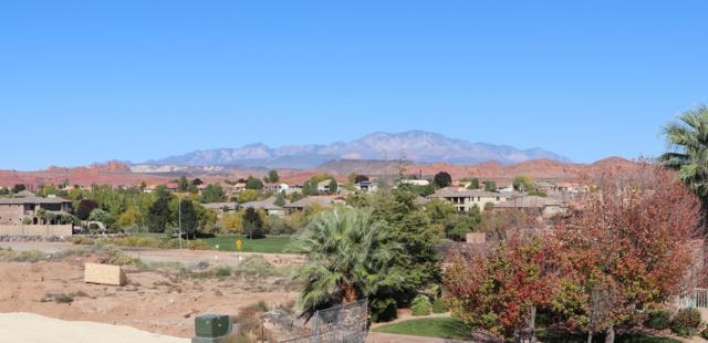 271 N Country Ln #A10, St George, UT 84770 (MLS #18-199016) :: The Real Estate Collective