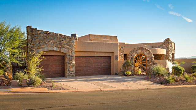 3052 N Snow Canyon Parkway #50, St George, UT 84770 (MLS #18-199020) :: Diamond Group