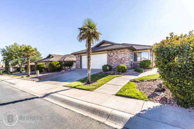 2289 S Legacy Dr, St George, UT 84770 (MLS #18-199030) :: Red Stone Realty Team