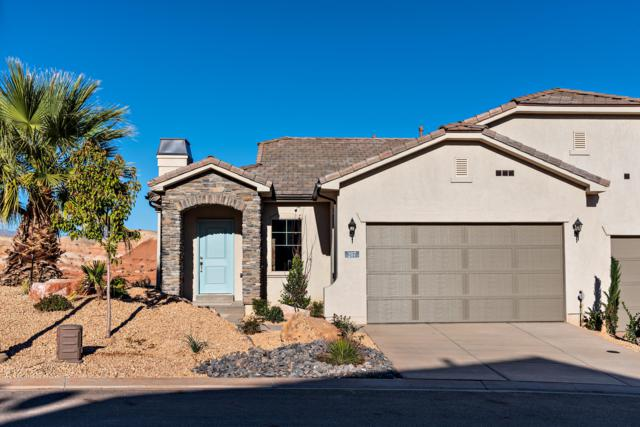 207 E London Ln, St George, UT 84790 (MLS #18-199055) :: Diamond Group