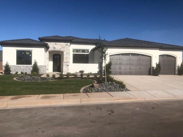 1059 Sea Biscuit Way, Washington, UT 84780 (MLS #18-199056) :: The Real Estate Collective