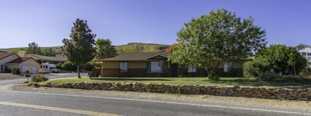 782 Fort Pierce Dr, St George, UT 84790 (MLS #18-199059) :: Red Stone Realty Team