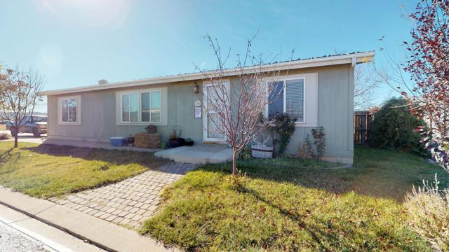 775 E 100 N #63, Enterprise, UT 84725 (MLS #18-199066) :: Red Stone Realty Team