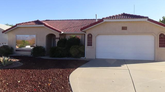 74 E 675 S, Ivins, UT 84738 (MLS #18-199077) :: John Hook Team