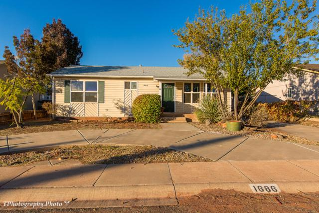 1686 W 1300 N, St George, UT 84770 (MLS #18-199078) :: The Real Estate Collective