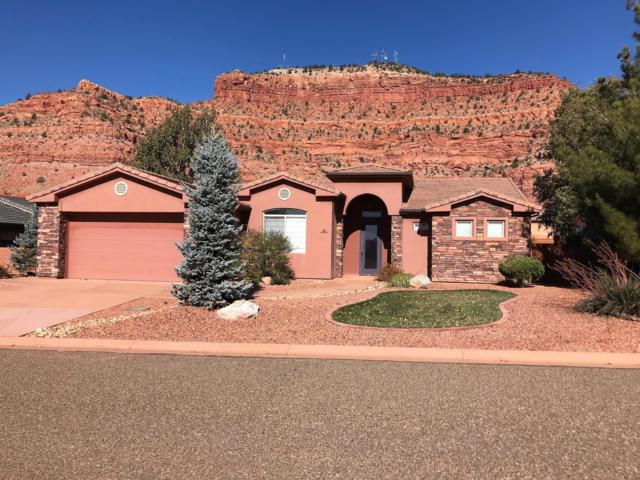 491 Deadwood Dr, Kanab, UT 84741 (MLS #18-199086) :: The Real Estate Collective