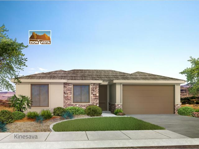 510 S The Narrows, Hurricane, UT 84737 (MLS #18-199092) :: Remax First Realty