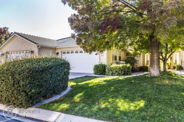 227 N Turnbury Ln, Washington, UT 84780 (MLS #18-199095) :: The Real Estate Collective