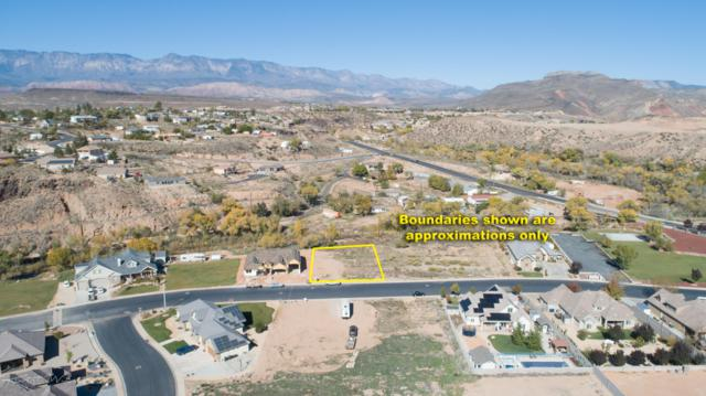 Lot 59 900 N, La Verkin, UT 84745 (MLS #18-199112) :: The Real Estate Collective