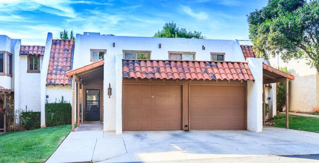 776 W Diagonal St #16, St George, UT 84770 (MLS #18-199114) :: Remax First Realty
