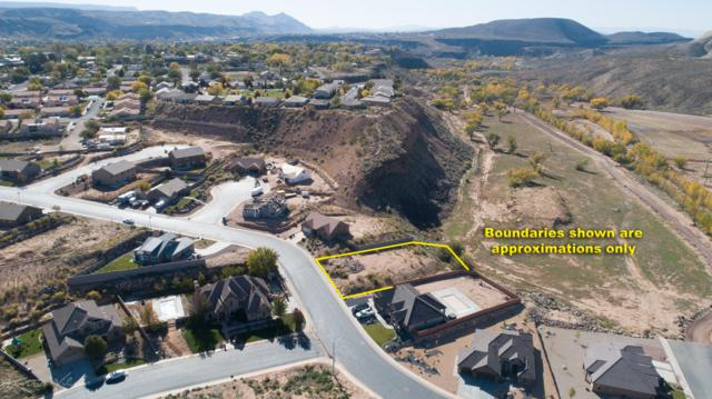 Lot 51 370 W, La Verkin, UT 84745 (MLS #18-199121) :: The Real Estate Collective