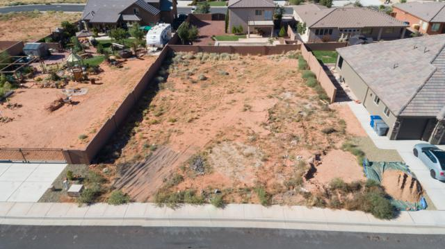 4216 W Glade St A-107, Hurricane, UT 84737 (MLS #18-199135) :: The Real Estate Collective