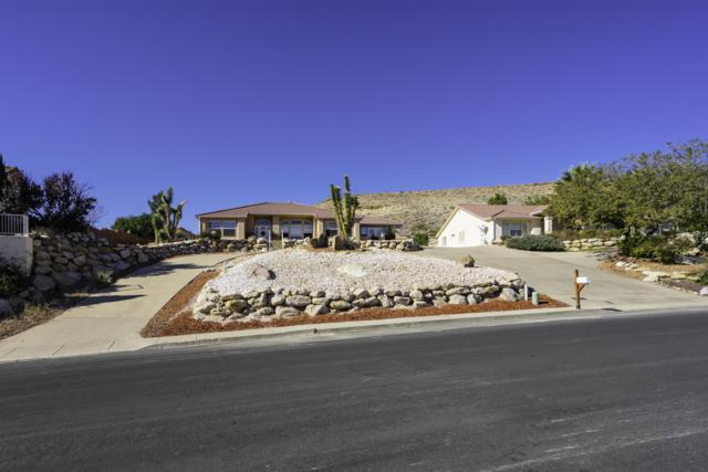 3616 Paiute Rd, St George, UT 84790 (MLS #18-199147) :: Saint George Houses