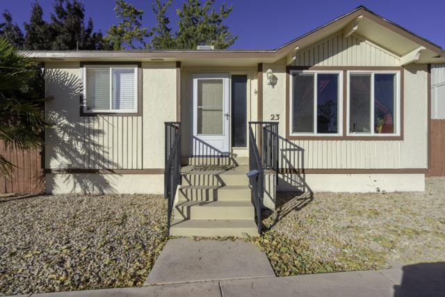1840 W 1100 #23, St George, UT 84770 (MLS #18-199151) :: Remax First Realty