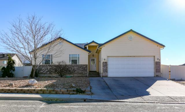 359 W 1500 N, Cedar City, UT 84721 (MLS #18-199160) :: Remax First Realty