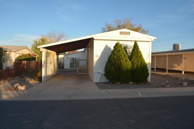 76 N 3880 W, Hurricane, UT 84737 (MLS #18-199163) :: The Real Estate Collective