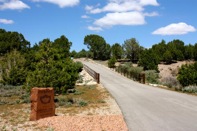 Maverick W Way Lot 27, Cedar City, UT 84720 (MLS #18-199165) :: Remax First Realty