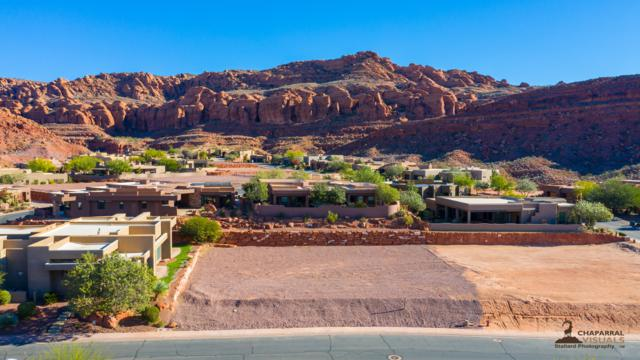 3052 Snow Canyon Parkway #142, St George, UT 84770 (MLS #18-199169) :: The Real Estate Collective