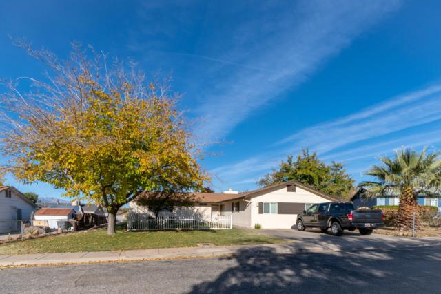 1131 N Jefferson St, St George, UT 84770 (MLS #18-199175) :: Red Stone Realty Team