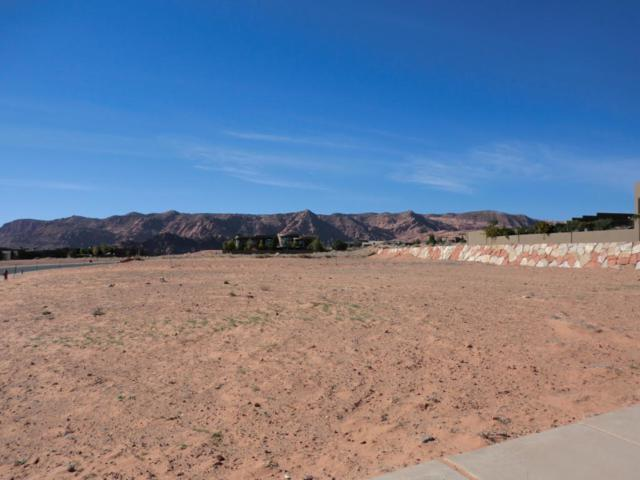 Mantua Dr #601, St George, UT 84770 (MLS #18-199183) :: The Real Estate Collective