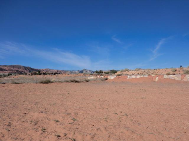Mantua Dr W #602, St George, UT 84770 (MLS #18-199184) :: The Real Estate Collective