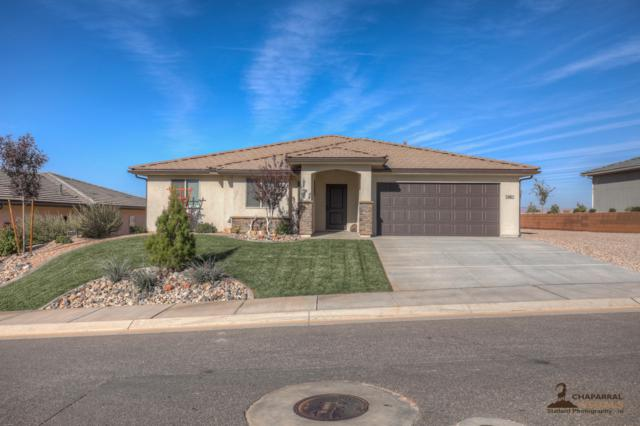 5962 Desert Crest Dr, St George, UT 84790 (MLS #18-199188) :: The Real Estate Collective