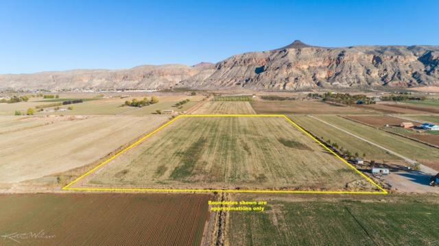 2692 S 1500 W, Hurricane, UT 84737 (MLS #18-199195) :: Remax First Realty