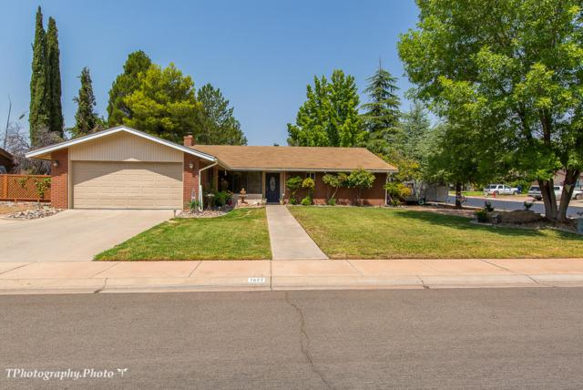 1627 Southhill Dr, Santa Clara, UT 84765 (MLS #18-199201) :: Remax First Realty