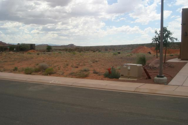Lot #113 Red Sands Way, Hurricane, UT 84737 (MLS #18-199205) :: Red Stone Realty Team