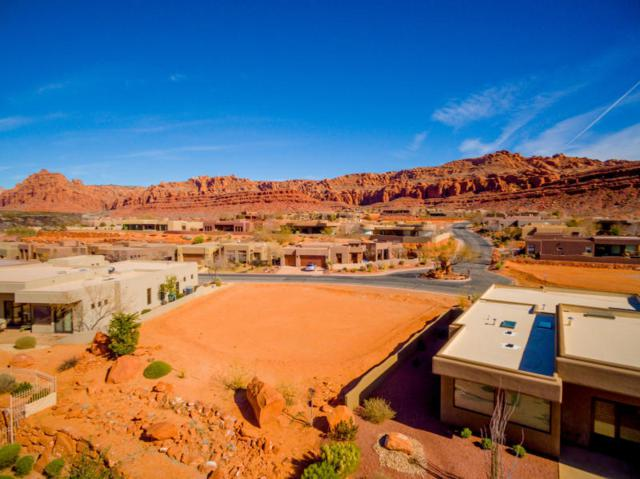 3052 N Snow Canyon Parkway #175, St George, UT 84770 (MLS #18-199221) :: Remax First Realty