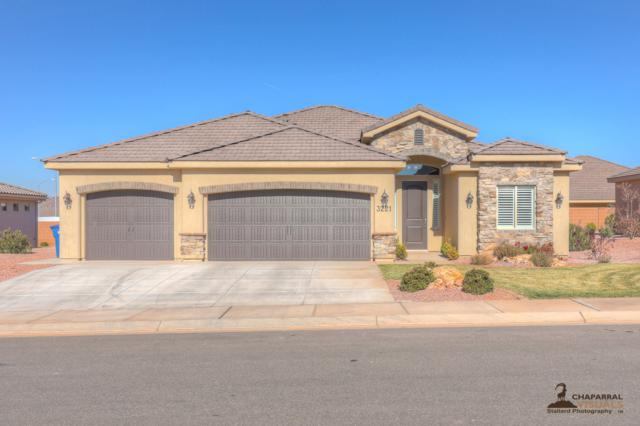 3221 E 3230 S, St George, UT 84790 (MLS #18-199248) :: Red Stone Realty Team