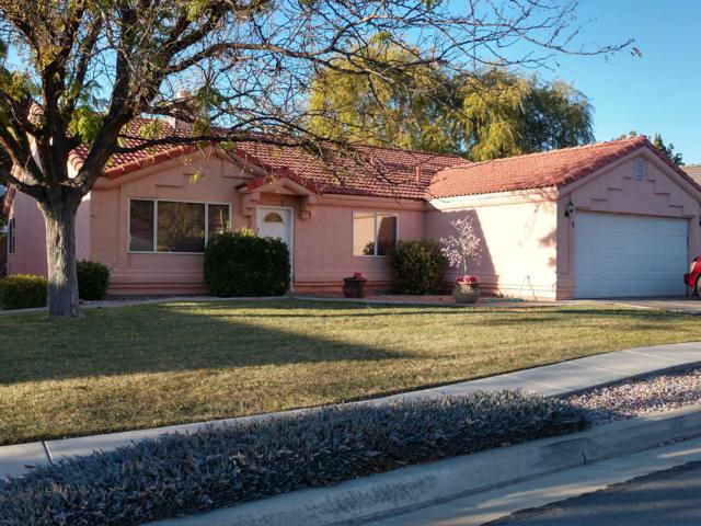 524 S Indian Hills #6, St George, UT 84770 (MLS #18-199253) :: Remax First Realty