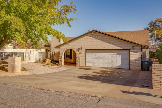 793 Harrison Dr, St George, UT 84790 (MLS #18-199269) :: Red Stone Realty Team