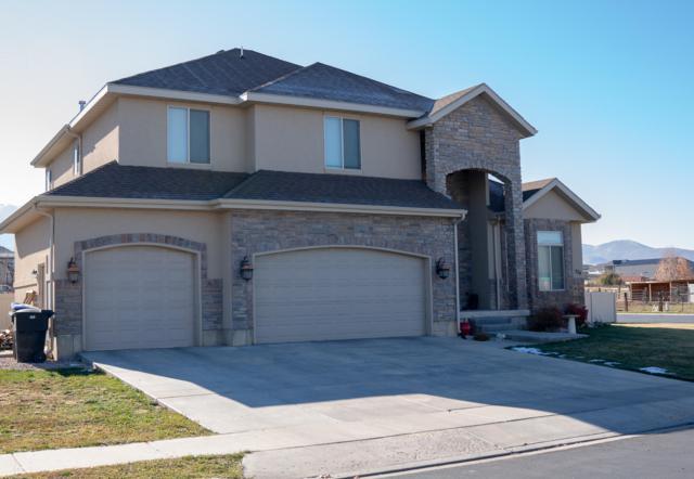 774 E 600 S, Salem, UT 84653 (MLS #18-199276) :: Saint George Houses