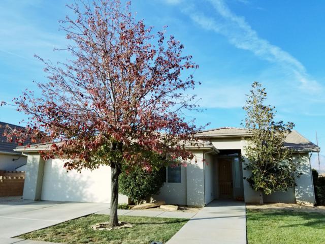5 Clover Ln, Washington, UT 84780 (MLS #18-199279) :: Saint George Houses