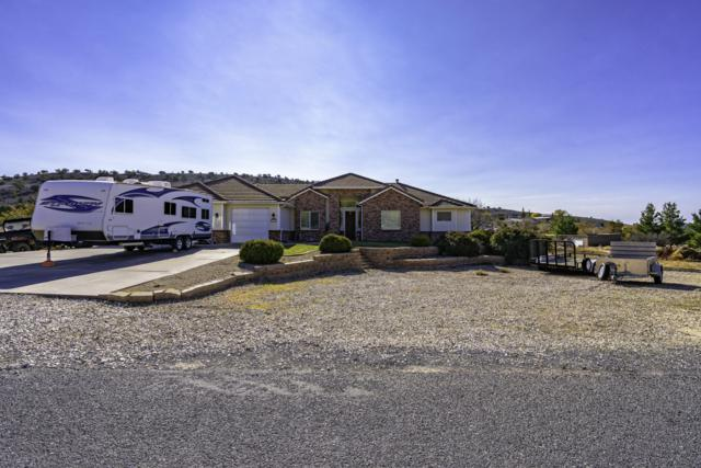 1021 W Topaz Rd, St George, UT 84770 (MLS #18-199286) :: Remax First Realty