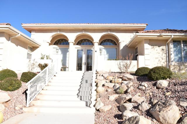 1354 W Bloomington Dr S, St George, UT 84790 (MLS #18-199311) :: Red Stone Realty Team