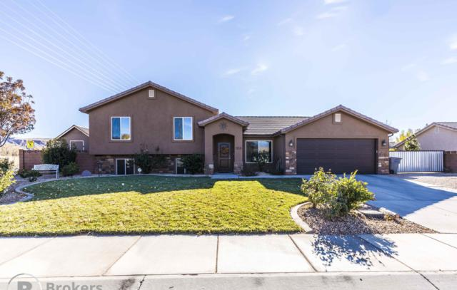 1159 W 200 N, Hurricane, UT 84737 (MLS #18-199316) :: Diamond Group