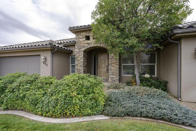 855 W S Links Dr, Washington, UT 84780 (MLS #18-199339) :: Remax First Realty