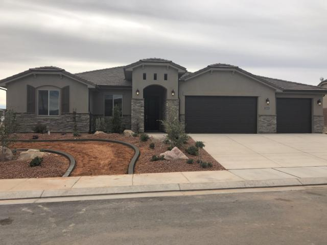 3206 E 2890 S, St George, UT 84790 (MLS #18-199367) :: Red Stone Realty Team