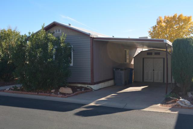 1360 N Dixie Downs #22 Rd, St George, UT 84770 (MLS #18-199374) :: The Real Estate Collective